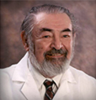 Our founder, Dr. Fredric Rieders